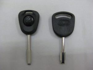 ジャガー・フォードの合鍵(特殊キー、棒状)