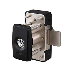 Kaba star Safety Rim Lock<br>(カバスターセーフティリムロック)
